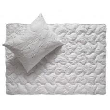 Higieninis užtiesalas Metallic White/Metallic Black