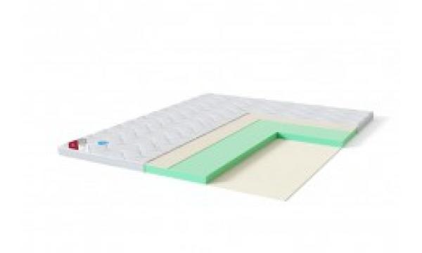 Antčiužinis Sleepwell Top HR-Foam Plus
